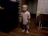 танцы под беби тайм